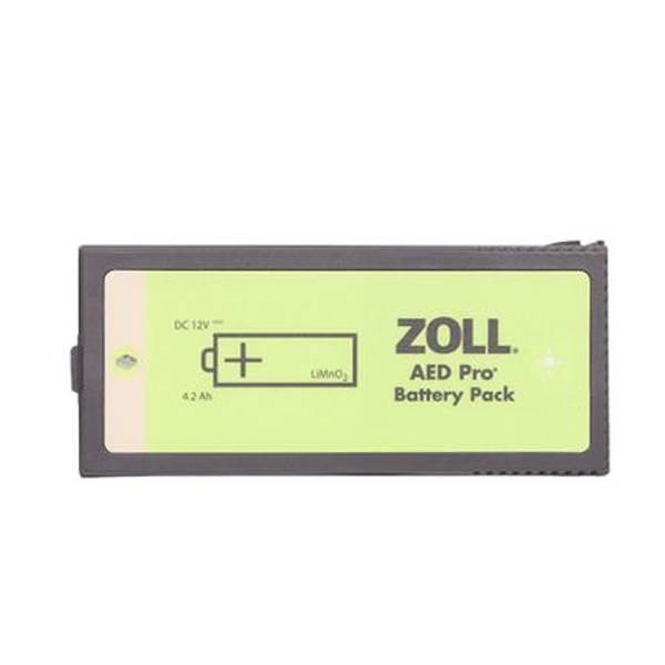 Bilde av Zoll AED Pro lithium batteri